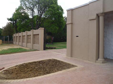 boundary walls designs in south africa ingeflinte com