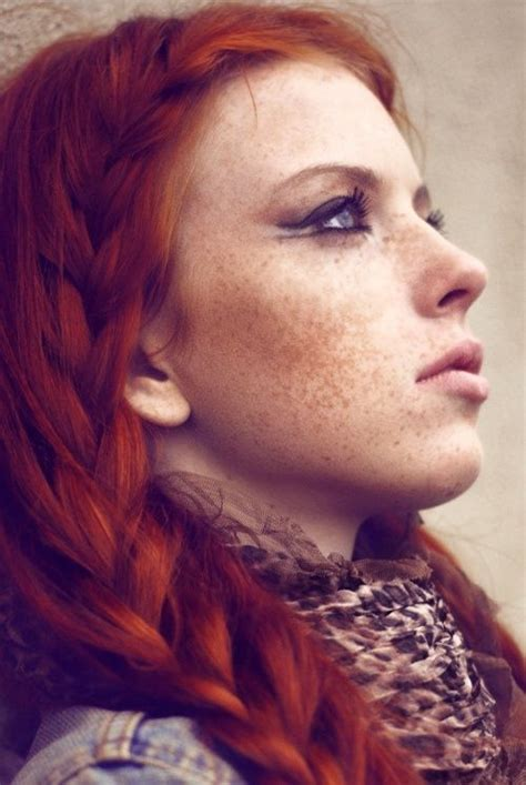 Ginger Hair Color On Latinos | 28 best beautiful freckles photography inspiration board