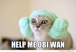 Help Me Meme - help me obi wan weknowmemes