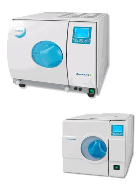 bench autoclave life science products bioclave 16 benchtop autoclave