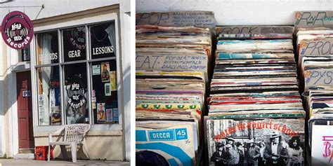 New Orleans Records Finding Amid The Noise Where To Shop For New Orleans
