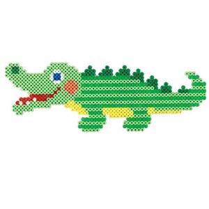 alligator bead pattern minecraft alligator pixel www pixshark images