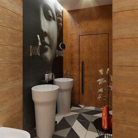 igienici bagno bagno moderno 100 idee e soluzioni di design per un