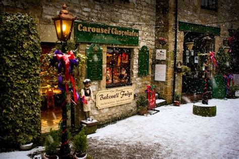 derbyshire england christmas pinterest