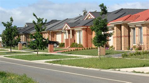 sydney perth house prices to rise by 20 per cent