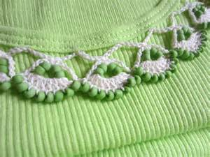 crochet beaded edging patterns http gmaellenscraftycorner files 2013 04