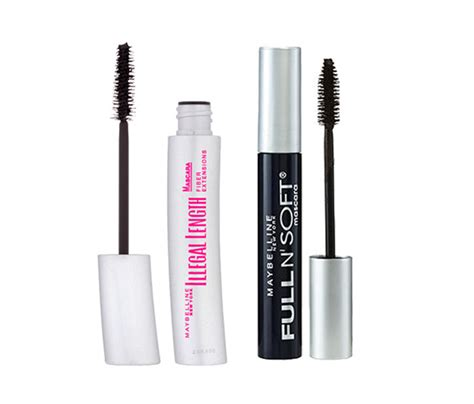 Best Mascara by Best Maybelline Mascara Reviews Comparison