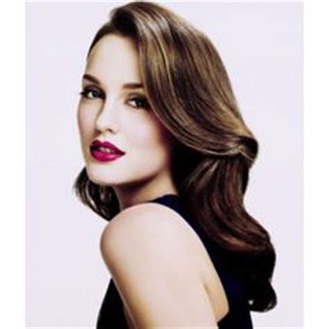 Blair Waldorf Hairstyles by Hair Styles On Leighton Meester Blair Waldorf