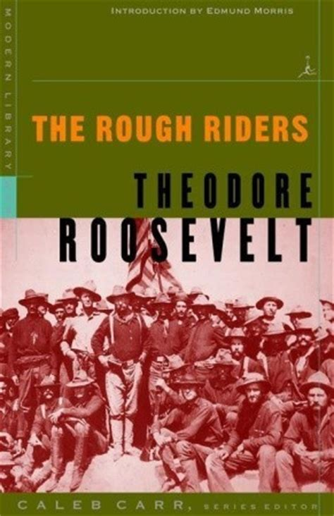 the riders by theodore roosevelt reviews