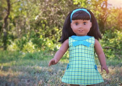 American Girl Doll Giveaway 2016 - melody ellison important american girl doll marinobambinos