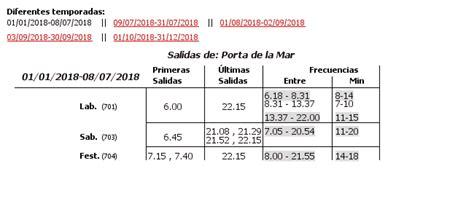 linea 72 autobus urbani di valencia emt linea 8 autobus urbani di valencia emt