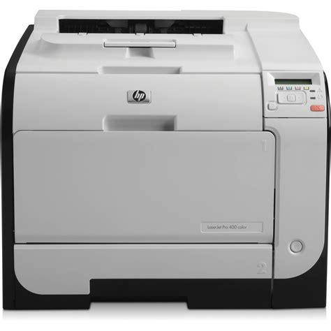 Printer Laser Color hp laserjet pro 400 m451nw wireless color laser printer