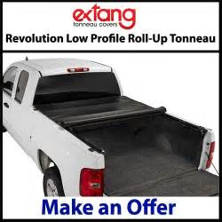 Tonneau Cover Revolution Extang Revolution Lo Pro Tonneau Cover 54791 09 14 Ford