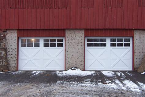 Felluca Garage Door Photogallery