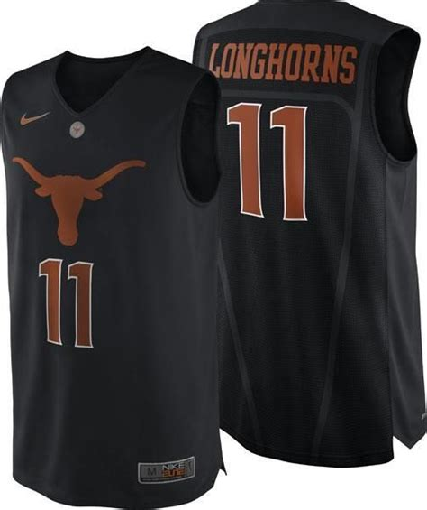 jersey design gray basketball jersey texas longhorns and black men on pinterest