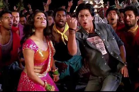 1234 Get Your On The Floor by Chennai Express Lyrics 1234 Get On The Floor Song