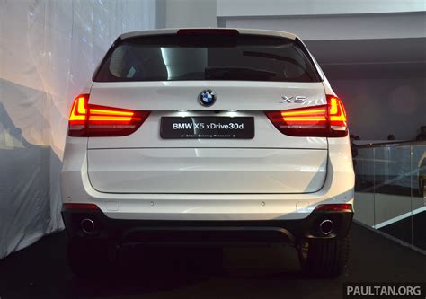 bmw malaysia contact f15 bmw x5 launched in malaysia from rm558 800 image 239100