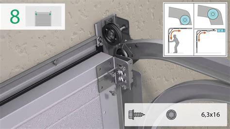 installateur normsthal et hormann de de montage pour portes de garage