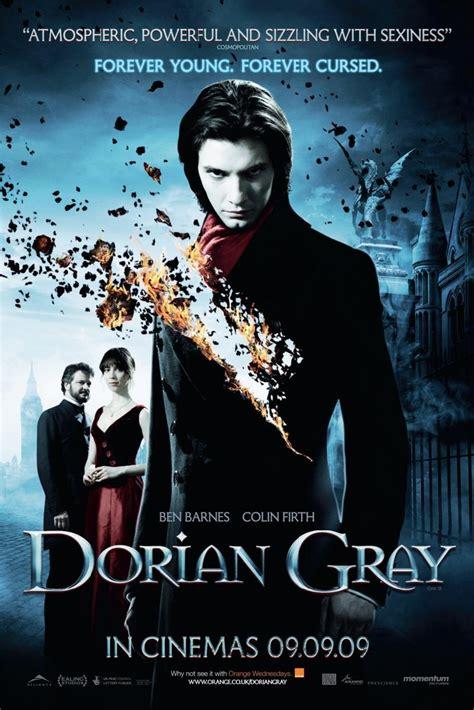 libro the portrait of a el retrato de dorian gray 2009 filmaffinity