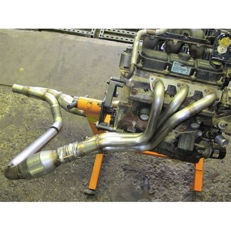 Jeep Jk Headers Ripp Jeep Jk Headers Stainless With Cats Rpm