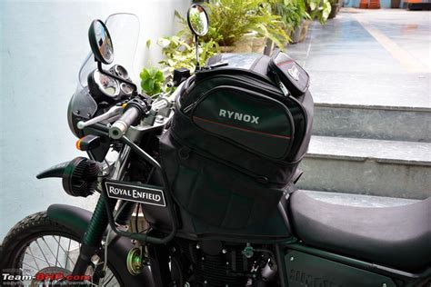Royal Enfield Himalayan   Comprehensive Review of the