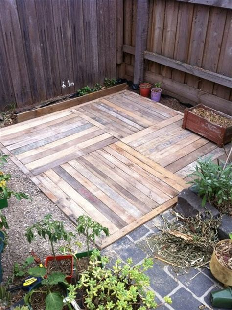 Wood Pallet Garden Ideas Garden Ideas Pallets Photograph 38 Wood Pallet D