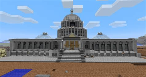 Federal Court Search Federal Court Minecraft Project