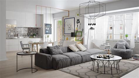 nordic house designs nordic living room interior design bring out a cheerful