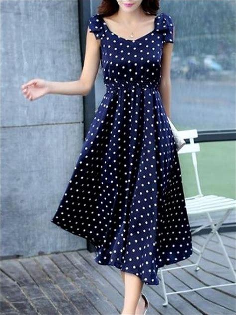 Simple Ladies Dress Patterns