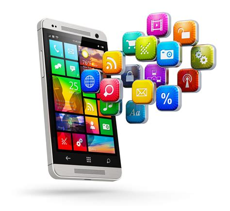 mobile apps totalweb partners mobile application development