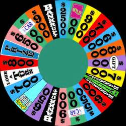 Wheel Of Fortune Template by File Wheel Of Fortune 1 Template Season 31 Png