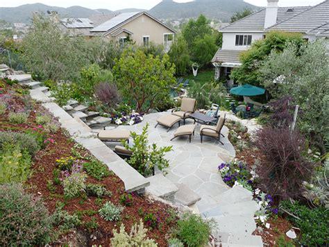 southern california landscape portfolio