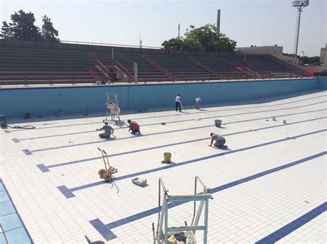 vasca olimpionica bari riqualificazione stadio nuoto terminati i