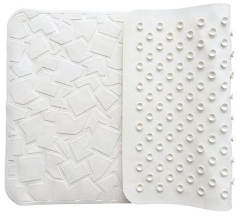 best bathtub mats best non slip bath mat safety mats for bath and shower
