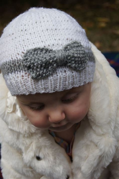 how to knit a baby hat pin by francis kaemmer on crochet knitting