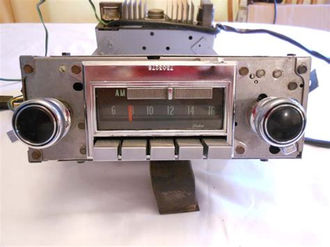 corvette radios for sale fs for sale 69 corvette stero radio corvetteforum