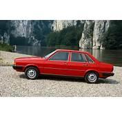 History Of Audi 80 B2 1978 1986  SpeedDoctornet