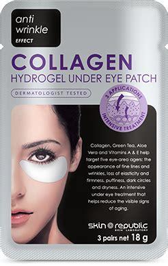 Collagen Ji vicbyrnebeauty skin republic