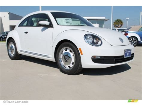 2015 White Volkswagen Beetle 1 8t 98426572 Photo 18