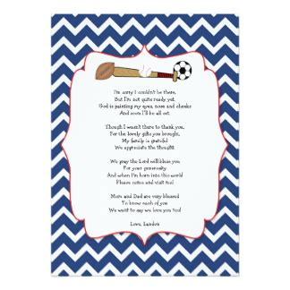 Gift Card Baby Shower Poem - poem gifts on zazzle