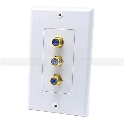 coaxial ethernet wall plate wiring diagram ethernet lan