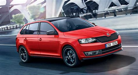 skoda rapid deals skoda rapid spaceback prices best deals