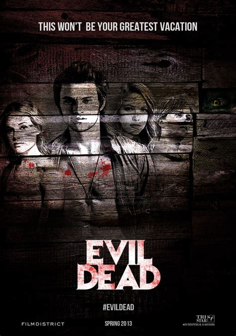 hollywood movie evil dead wiki movie review evil dead being a huntress