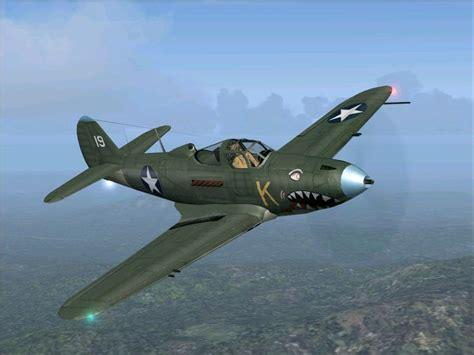 O P I I 39 bell p 39 airacobra aircraft