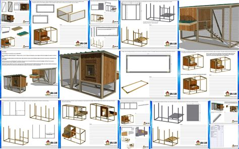 design blueprints online for free chicken coop plans free for 12 chickens 3 free chicken