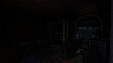 messy room image black forest castle  mod  amnesia