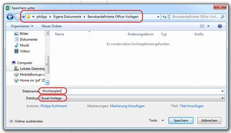 Vorlage In Word 2013 Speichern Excelvorlage Erstellen Excel Vorlagen F 252 R Jeden Zweck