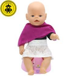 aliexpress buy baby born doll clothes scarf