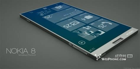 Nokia Android Windows 8 nokia 8 concept phone windows phone 8 with 5 inch