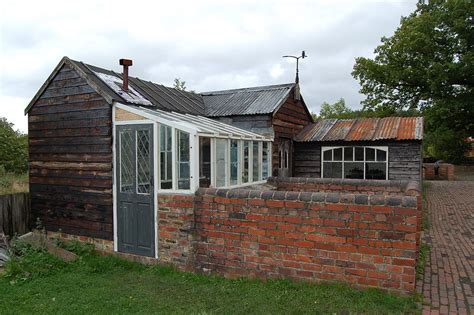 Beamish Cottages by File Miners Cottages Outbuildings Pit Beamish